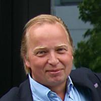 Ben van Moerkerk