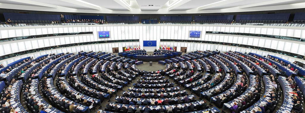 GFG europees parlement
