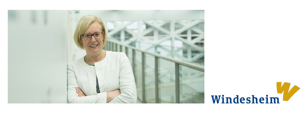 Uitnodiging lectorale rede Anita Van Gils