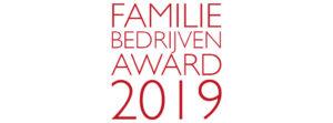 familiebedrijven award 2019