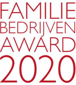 familiebedrijvenaward 2020