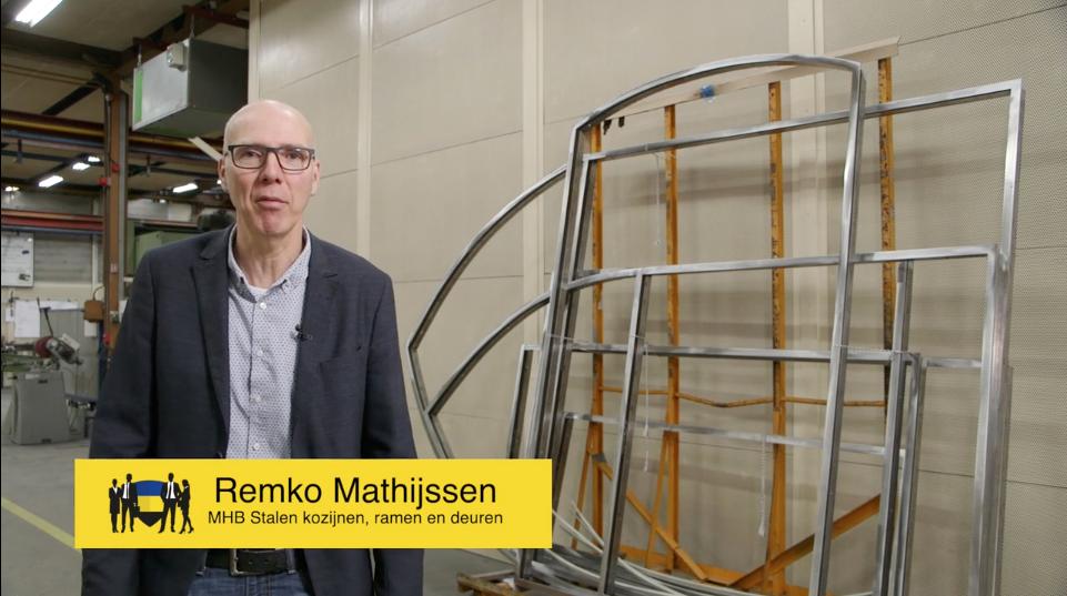 MHB Remko Mathijssen