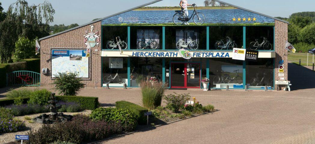 Herckenrath Fietsplaza Horssen