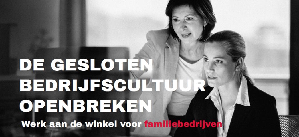 Strike onderzoek familiebedrijven