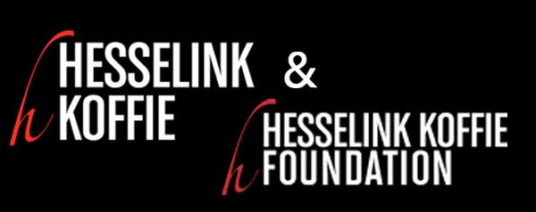 hesselink koffie en foundation